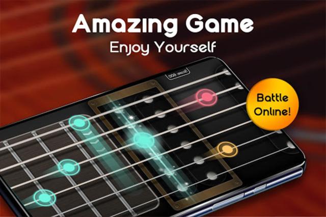 Real Guitar - Free Chords, Tabs & Music Tiles Game screenshot 2