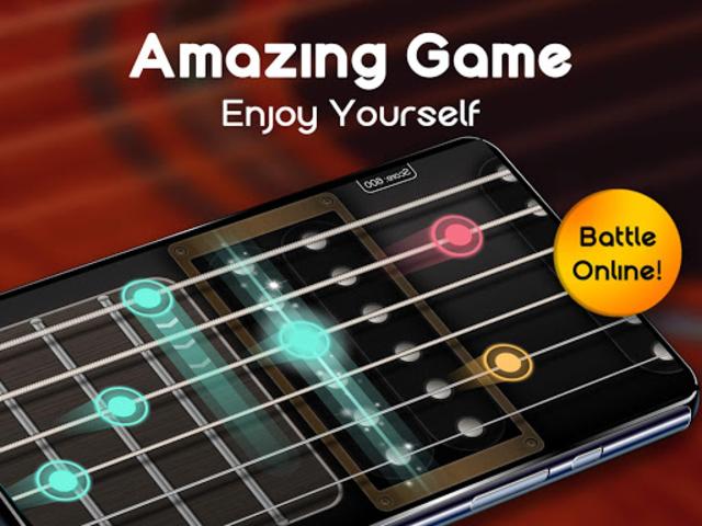 Real Guitar - Free Chords, Tabs & Music Tiles Game screenshot 10