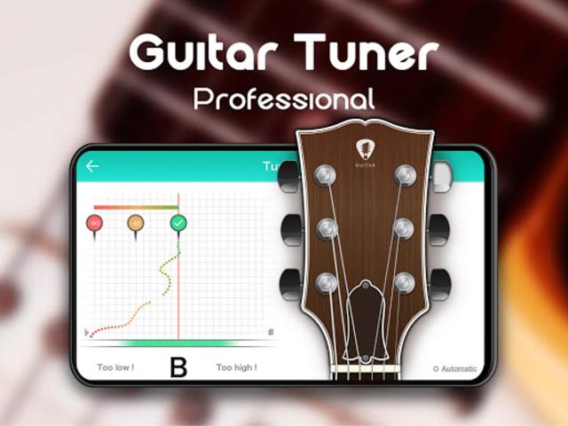 Real Guitar - Free Chords, Tabs & Music Tiles Game screenshot 13