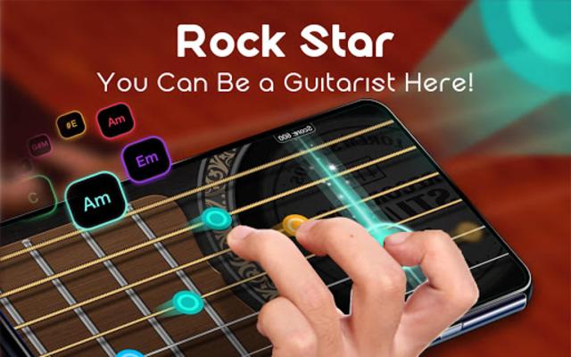 Real Guitar - Free Chords, Tabs & Music Tiles Game screenshot 17