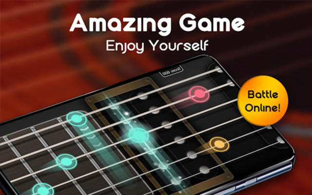 Real Guitar - Free Chords, Tabs & Music Tiles Game screenshot 18
