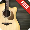 Icon for Real Guitar - Free Chords, Tabs & Music Tiles Game