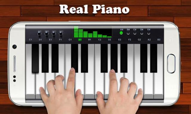 Piano Free - Music Keyboard Tiles screenshot 1