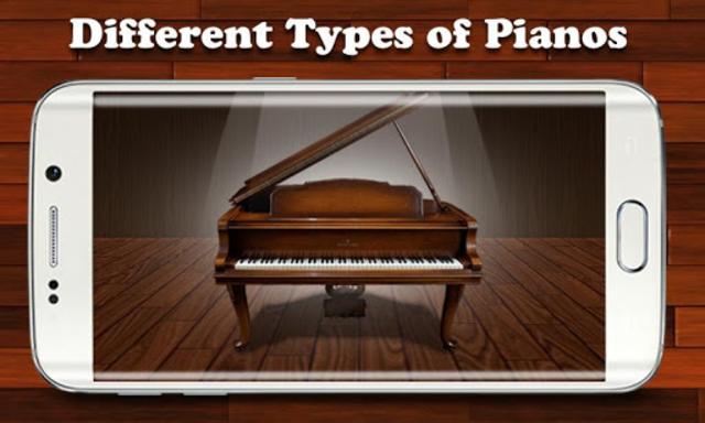 Piano Free - Music Keyboard Tiles screenshot 3