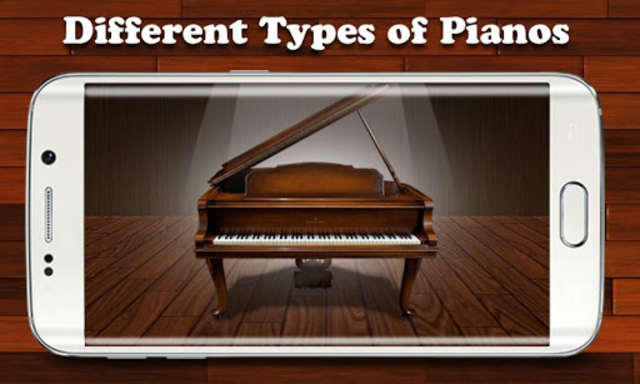Piano Free - Music Keyboard Tiles screenshot 6