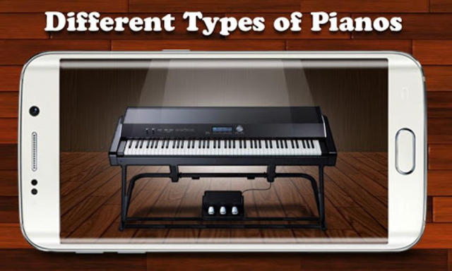 Piano Free - Music Keyboard Tiles screenshot 11