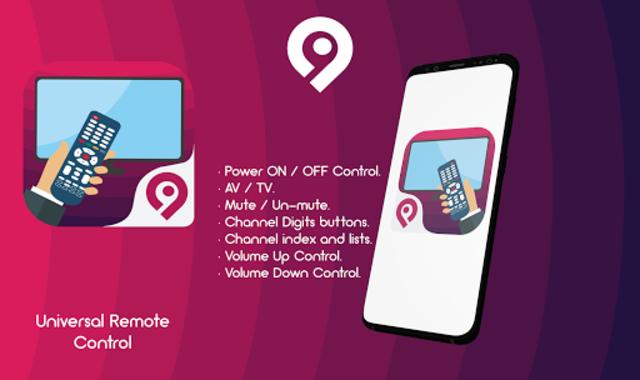 Remote Control For Tv Samsung - Vizio Tv screenshot 1