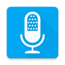 Icon for Audio Recorder and Editor