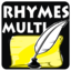 Rhymes in 16 languages (use this new app as a basis of your startup)