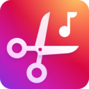 Icon for MP3 Cutter and Ringtone Maker