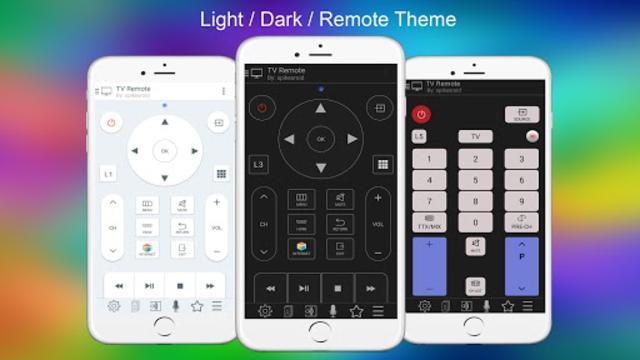 TV Remote for LG  (Smart TV Remote Control) screenshot 2