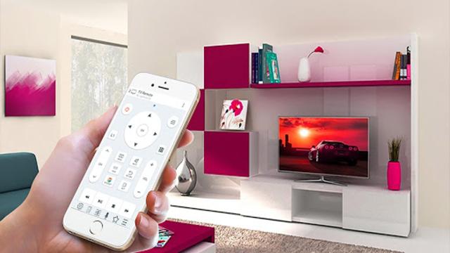 TV Remote for LG  (Smart TV Remote Control) screenshot 14