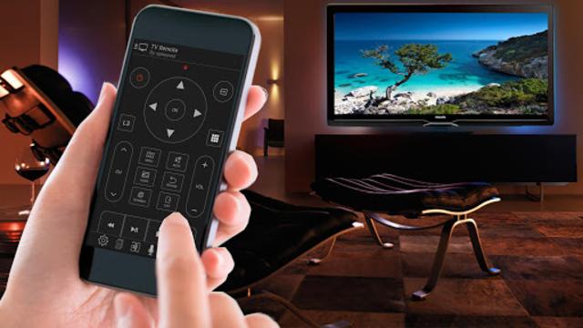TV Remote for Panasonic (Smart TV Remote Control) screenshot 14