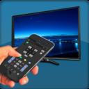 Icon for TV Remote for Panasonic (Smart TV Remote Control)