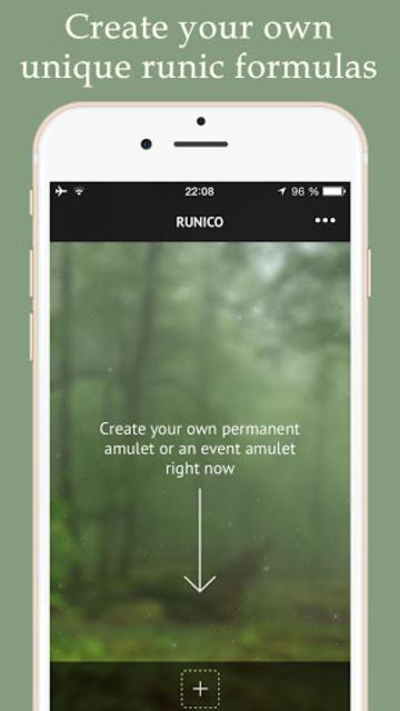 Runico [Magic formulas] screenshot 1