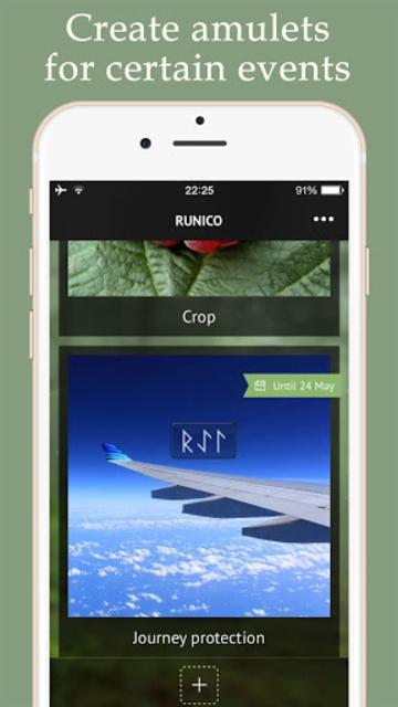 Runico [Magic formulas] screenshot 4