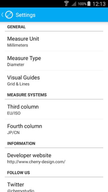 Ring Sizer Pro screenshot 3