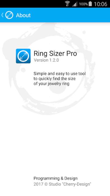 Ring Sizer Pro screenshot 4