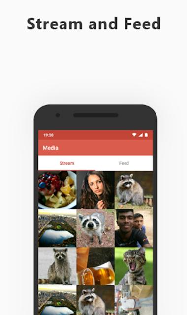 Dating App screenshot 1