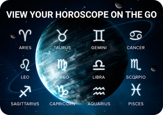 Horoscopes – Daily Zodiac Horoscope & Astrology screenshot 1