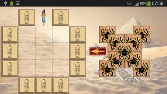 Egyptian divination screenshot 3