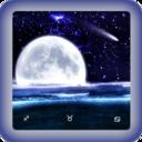 Icon for Lunar calendar Dara-Pro