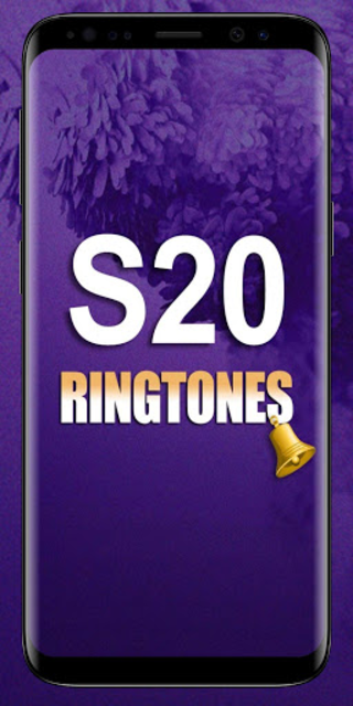 Best Samsung Galaxy S20 Ringtones 2020 for android screenshot 5