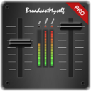 Icon for BroadcastMySelf/Pro