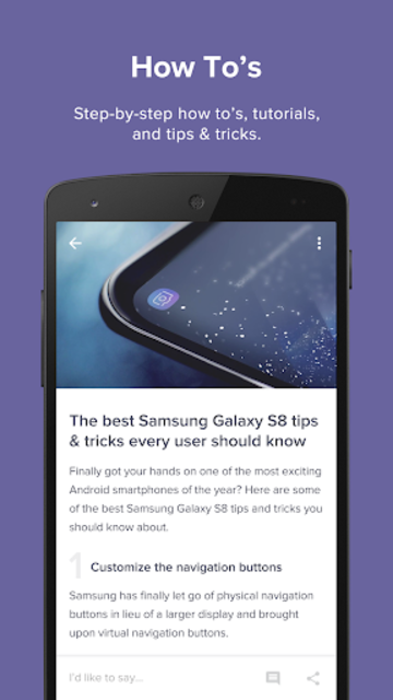 Updates for Samsung - Android Update Versions screenshot 5