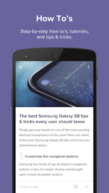Updates for Samsung - Android Update Versions screenshot 22