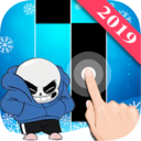 Icon for Sans Undertale Megalovania Piano Tiles