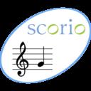 Icon for scorio Music Notator