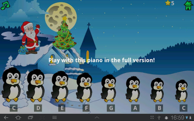 Kids Fun Animal Piano Free screenshot 6