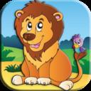 Icon for Kids Fun Animal Piano Free