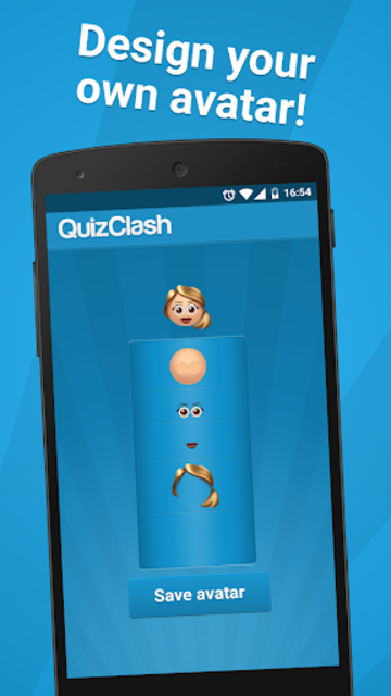 QuizClash™ PREMIUM screenshot 4