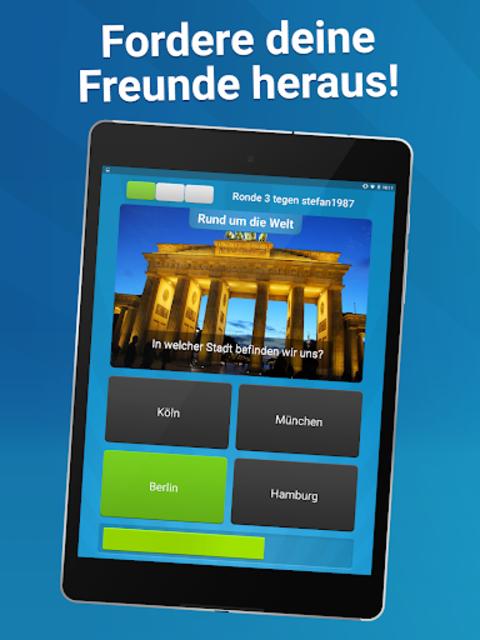 QuizClash™ PREMIUM screenshot 6