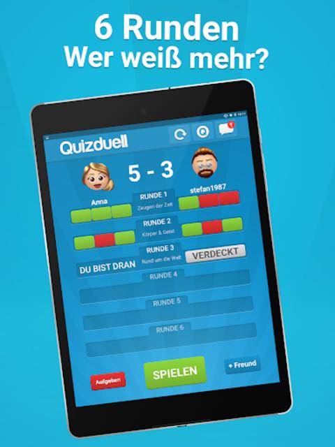 QuizClash™ PREMIUM screenshot 8