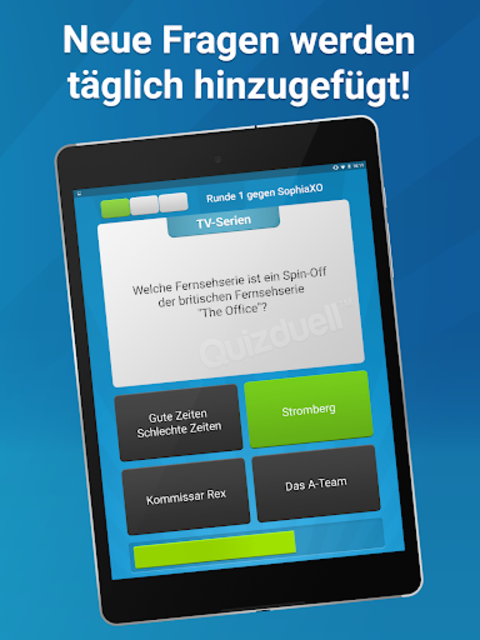 QuizClash™ PREMIUM screenshot 10