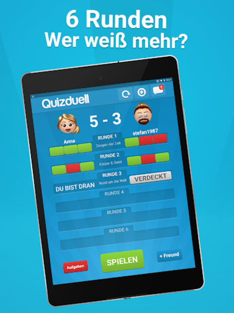 QuizClash™ PREMIUM screenshot 13