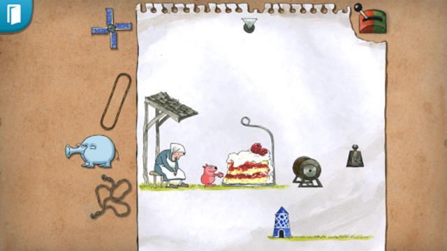 Pettson's Inventions screenshot 3