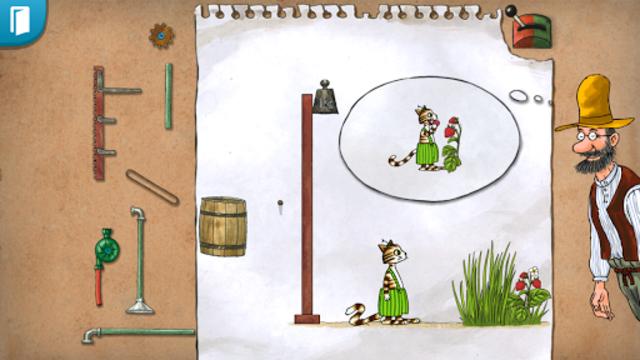 Pettson's Inventions screenshot 7
