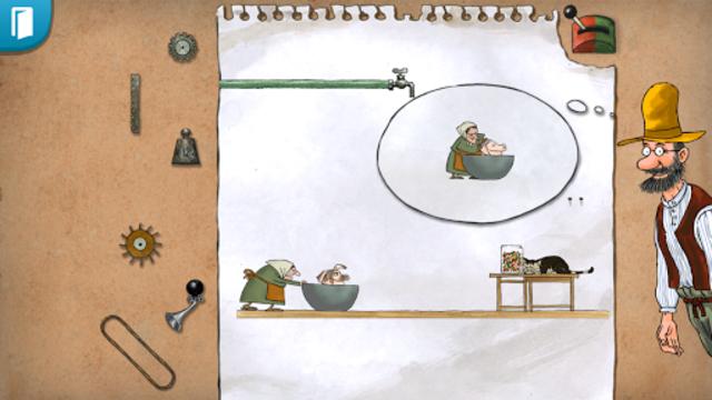 Pettson's Inventions screenshot 9