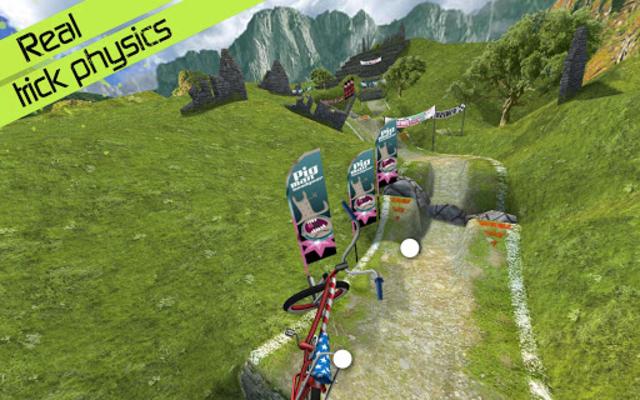 Touchgrind BMX screenshot 7