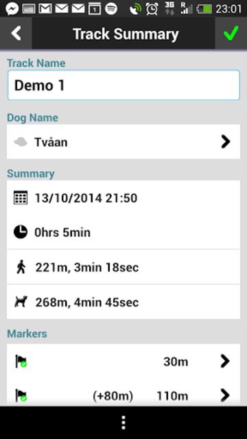 Dog Tracks screenshot 6