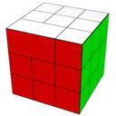 Icon for Speed Cube Algorithms