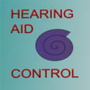 Icon for Hearing Aid Control Premium
