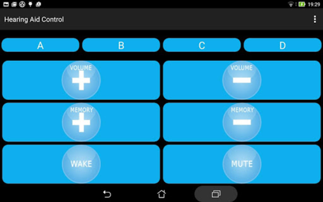 Hearing Aid Control Premium screenshot 15
