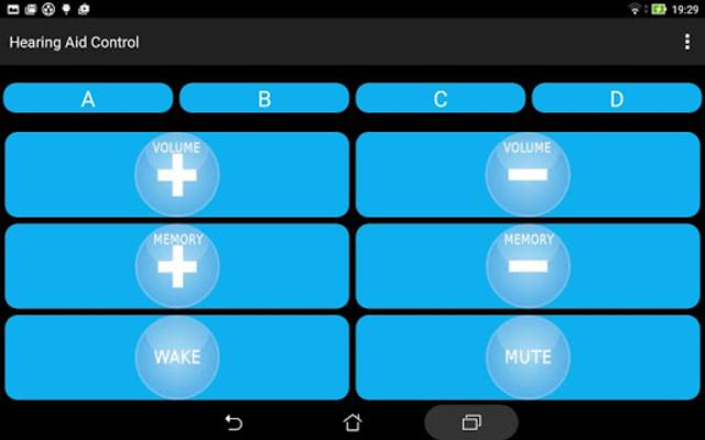 Hearing Aid Control Premium screenshot 23