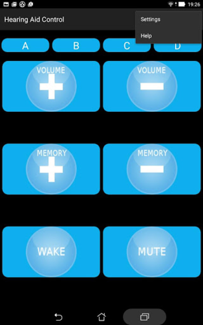 Hearing Aid Control Premium screenshot 3