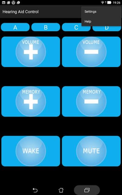 Hearing Aid Control Premium screenshot 19